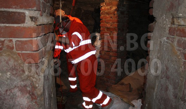 Почистване на мазета и тавани – защо е важно отстраняването на мухъл