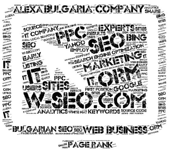 Уеб дизайн и SEO