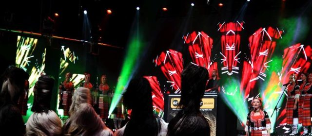 "DJ Саги Абитбул и ""Чичовите конье""  направиха истински фурор в Благоевград"