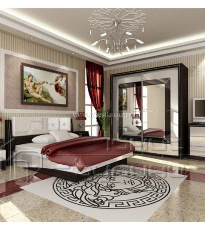 Евтини спални комплекти