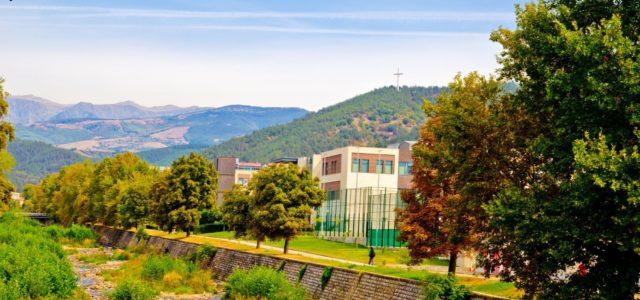 Другият Благоевград, този, който не се поддържа от Община Благоевград