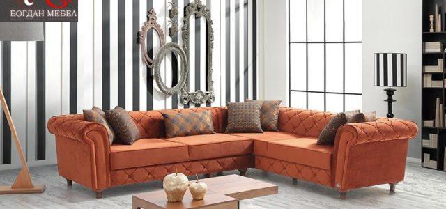Поръчка на мебели онлайн от Богдан мебел