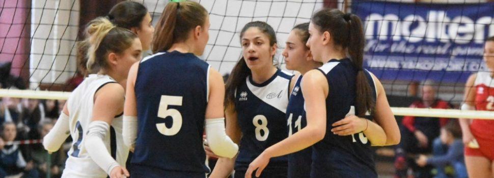Левски спечели коледния турнир Иван Николов 2018 за девойки U17