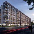 Апартаменти в затворен комплекс в София