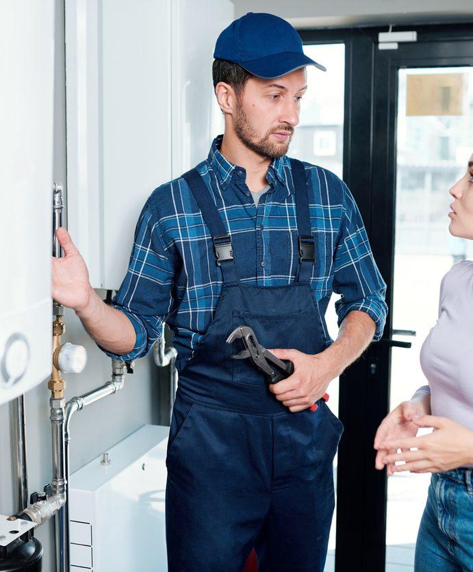 Избор на фирма за ВиК ремонти в 3 стъпки