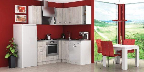 Модулни кухни за уюта на семейното огнище