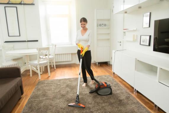 Как да изберем най-подходящата прахосмукачка за дома?