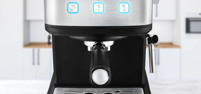 Грижа за домашната еспресо машина
