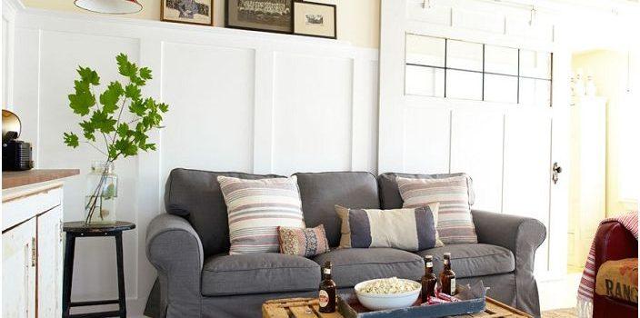Дизайнерски съвети за зашеметяваща аранжировка в хола