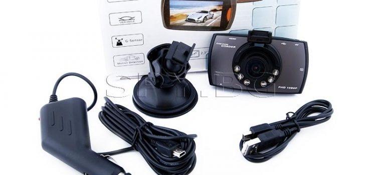 Видеорегистратор – необходимото устройство за оборудването на вашия автомобил