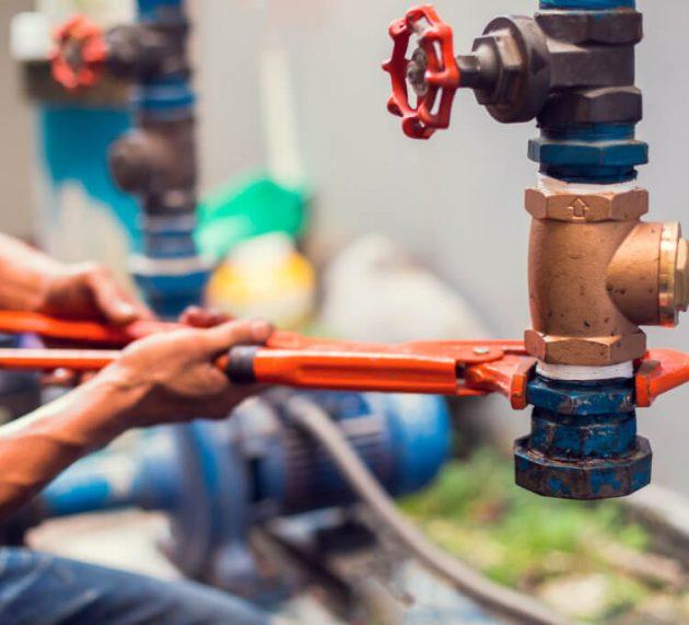 Водопроводна инсталация от Водопроводчик в София