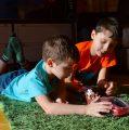 Видове детски килими